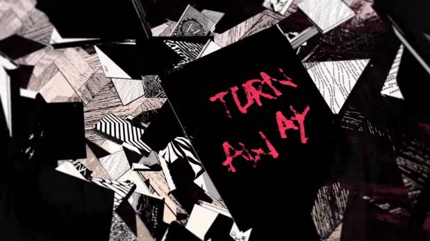 turn-away